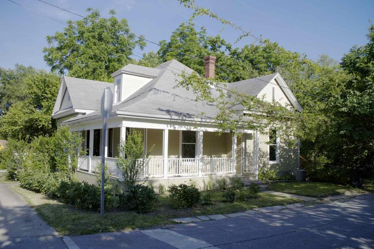 Bloomington Rentals Inc